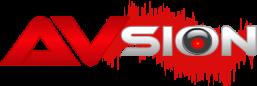AVSION Logo