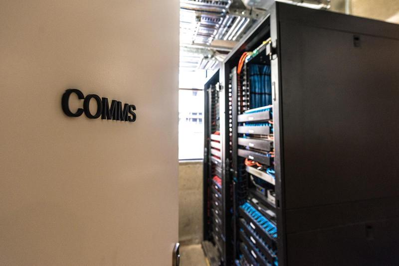 Networking/WiFi