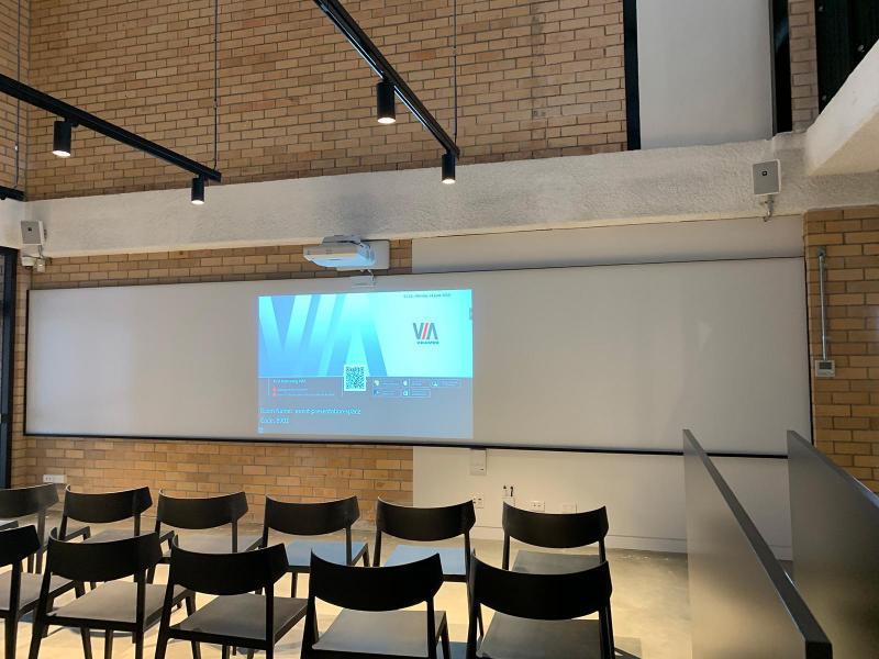 Event--Presentation-Space B